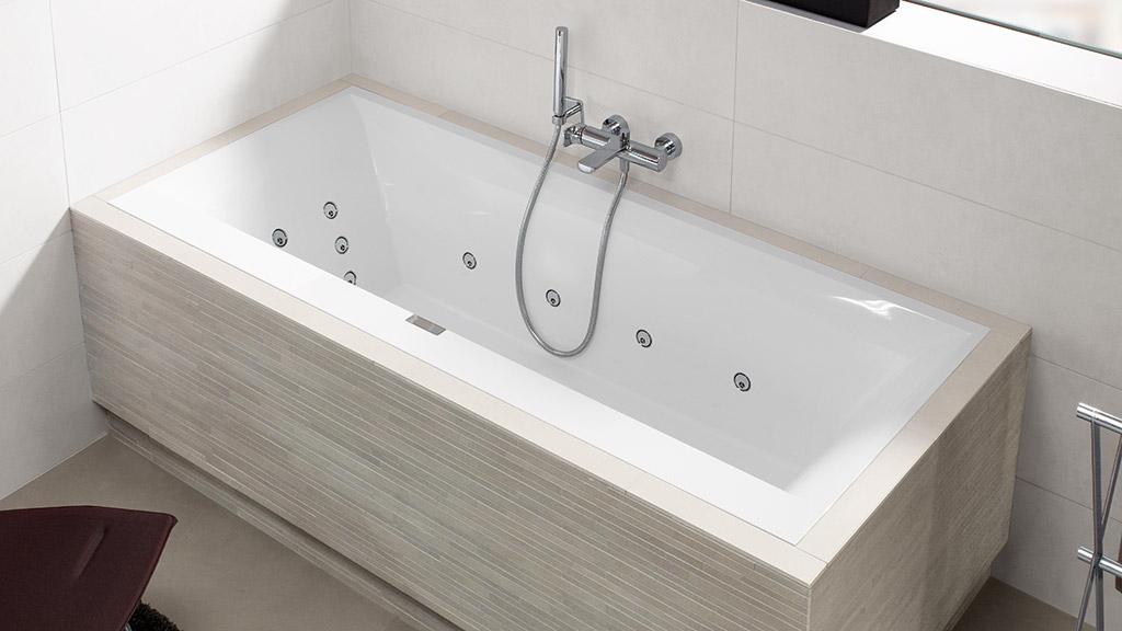 villeroy boch whirlpools megabad. Black Bedroom Furniture Sets. Home Design Ideas