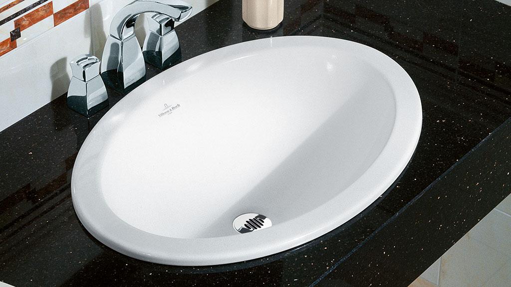 waschtisch oval mit best auf den merkzettel with. Black Bedroom Furniture Sets. Home Design Ideas