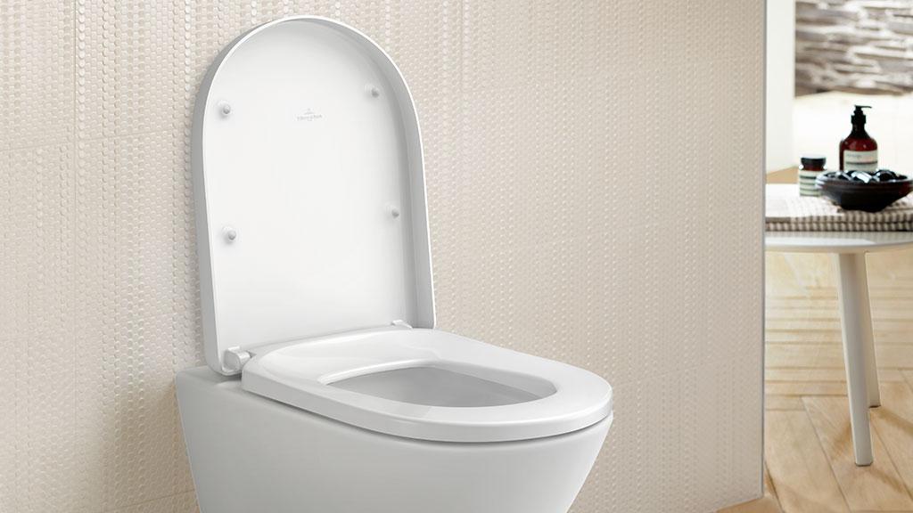 villeroy boch wc sitze megabad. Black Bedroom Furniture Sets. Home Design Ideas