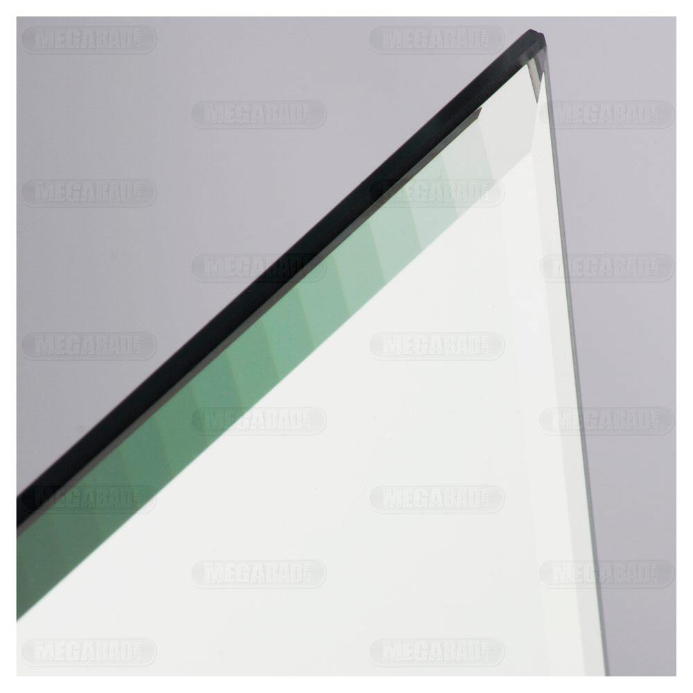 Classic 100 spiegel 40 x 50 cm mit facettenschliff mb304100 megabad - Spiegel cm ...