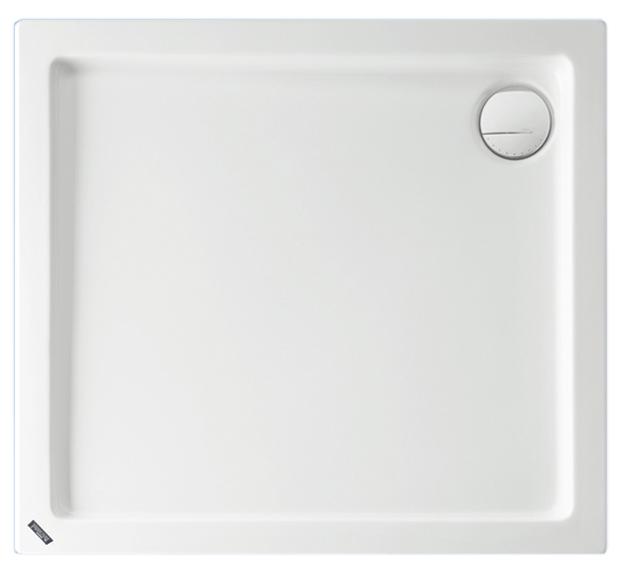 duscholux ancona 642 trend duschwanne inkl fu gestell und abnehmbarer sch rze megabad. Black Bedroom Furniture Sets. Home Design Ideas