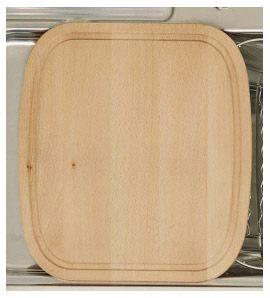 reginox schneidebrett holz s1100 megabad. Black Bedroom Furniture Sets. Home Design Ideas