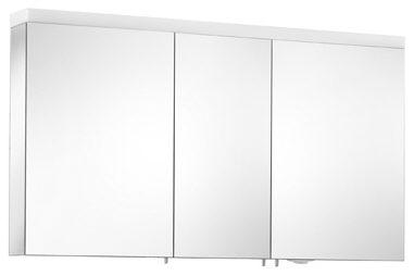 keuco royal reflex spiegelschrank 130 x 70 x 15 cm. Black Bedroom Furniture Sets. Home Design Ideas