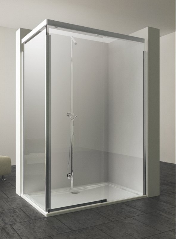 koralle s600 schiebet r mit trennwand links type dstd2. Black Bedroom Furniture Sets. Home Design Ideas