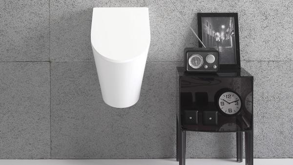 urinal von top marken online bestellen megabad. Black Bedroom Furniture Sets. Home Design Ideas