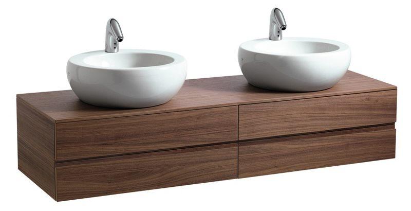 laufen il bagno alessi one waschtischunterbau art 4242240976301 megabad. Black Bedroom Furniture Sets. Home Design Ideas