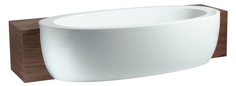 Il Bagno Alessi One semi-recessed #washbasin Designed by Stefano ...