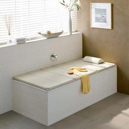 kaldewei relaxliege 180 x 80 cm megabad. Black Bedroom Furniture Sets. Home Design Ideas