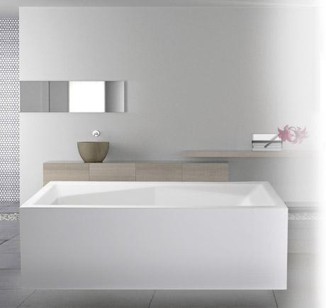 mauersberger cero duoformis freistehende badewanne megabad. Black Bedroom Furniture Sets. Home Design Ideas