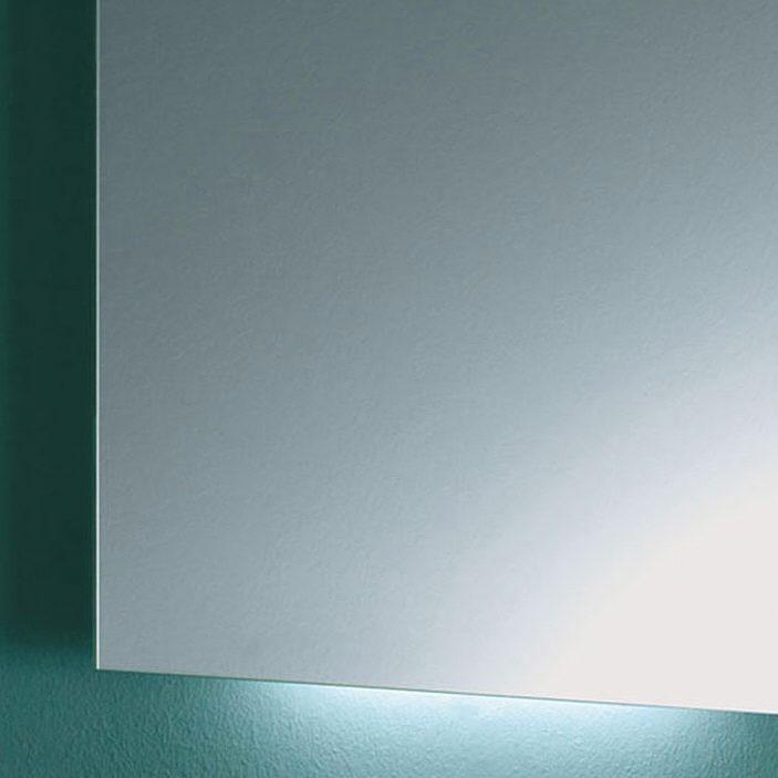 Brandneu Zierath MONZA Spiegel hinterleuchtet 50 x 60 cm MONZA5060 - MEGABAD TS48