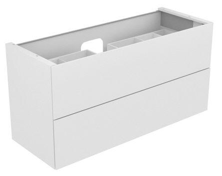 keuco edition 11 waschtischunterbau 140 x 70 cm. Black Bedroom Furniture Sets. Home Design Ideas