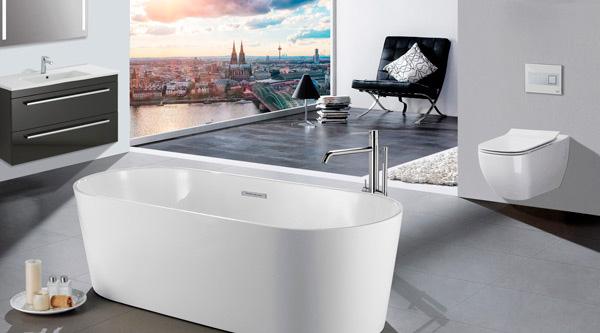 Badezimmer online shop  MEGABAD - Badshop & Sanitärbedarf - große Auswahl