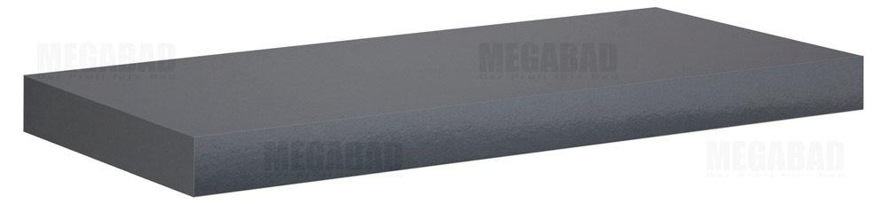 architekt 100 waschtischkonsole 120 cm mbbwp1205601atz megabad. Black Bedroom Furniture Sets. Home Design Ideas