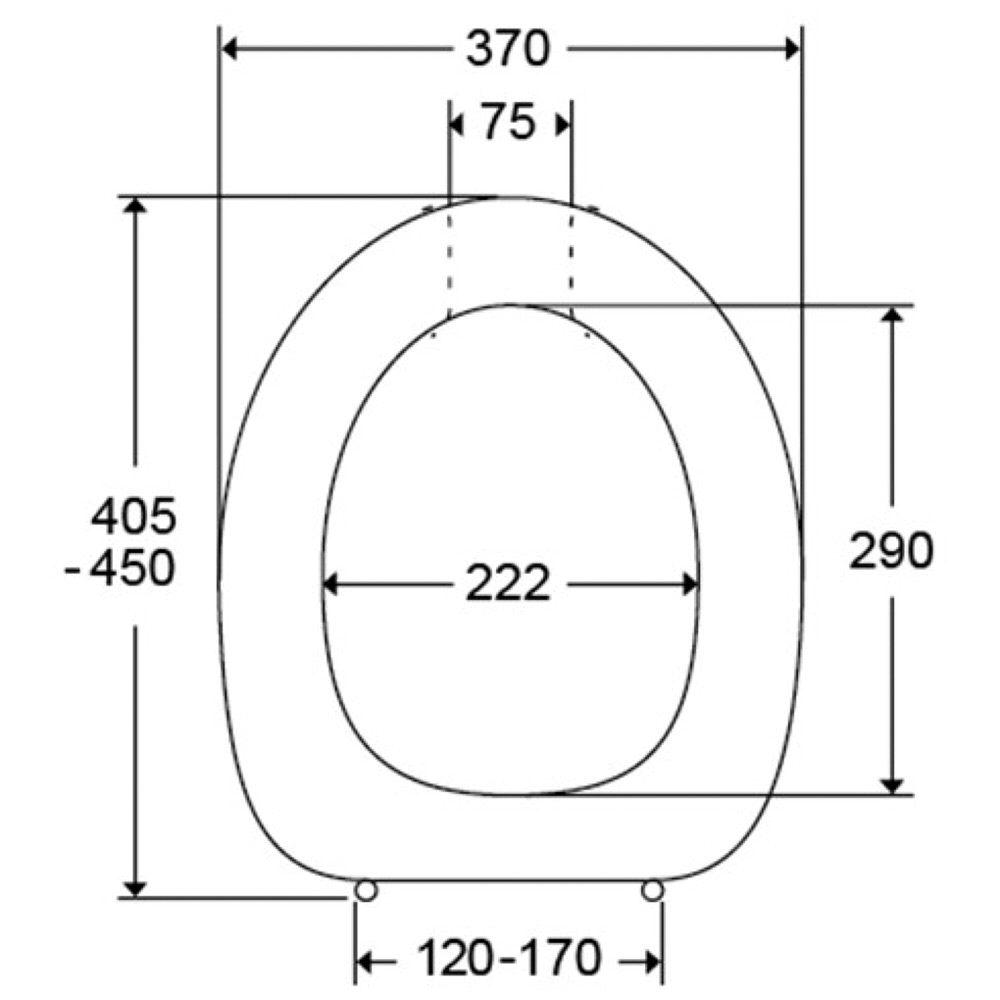 pressalit carecompletion wc sitz dania mit deckel r38000 b83999 megabad. Black Bedroom Furniture Sets. Home Design Ideas