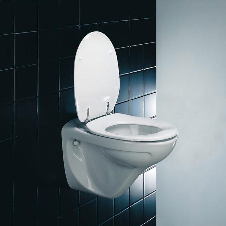 pressalit carecompletion dania wc sitzring mit deckel. Black Bedroom Furniture Sets. Home Design Ideas