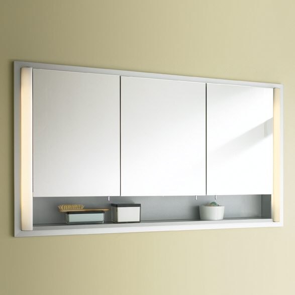 duravit multibox new spiegelschrank 120 cm lm977303737 megabad. Black Bedroom Furniture Sets. Home Design Ideas