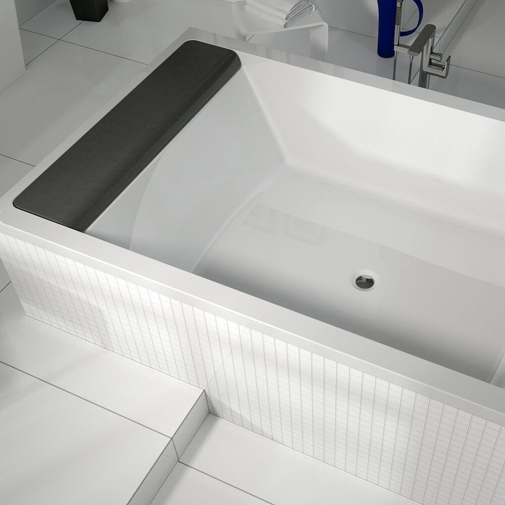 Riho savona rechteck badewanne 190 x 130 cm bb79 megabad for Badewannen hersteller