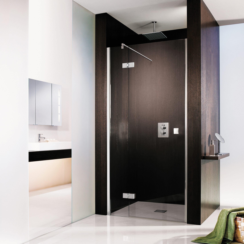 hsk atelier gleitt r in nische 2 teilig 160 cm 1722160 41 50 l megabad. Black Bedroom Furniture Sets. Home Design Ideas