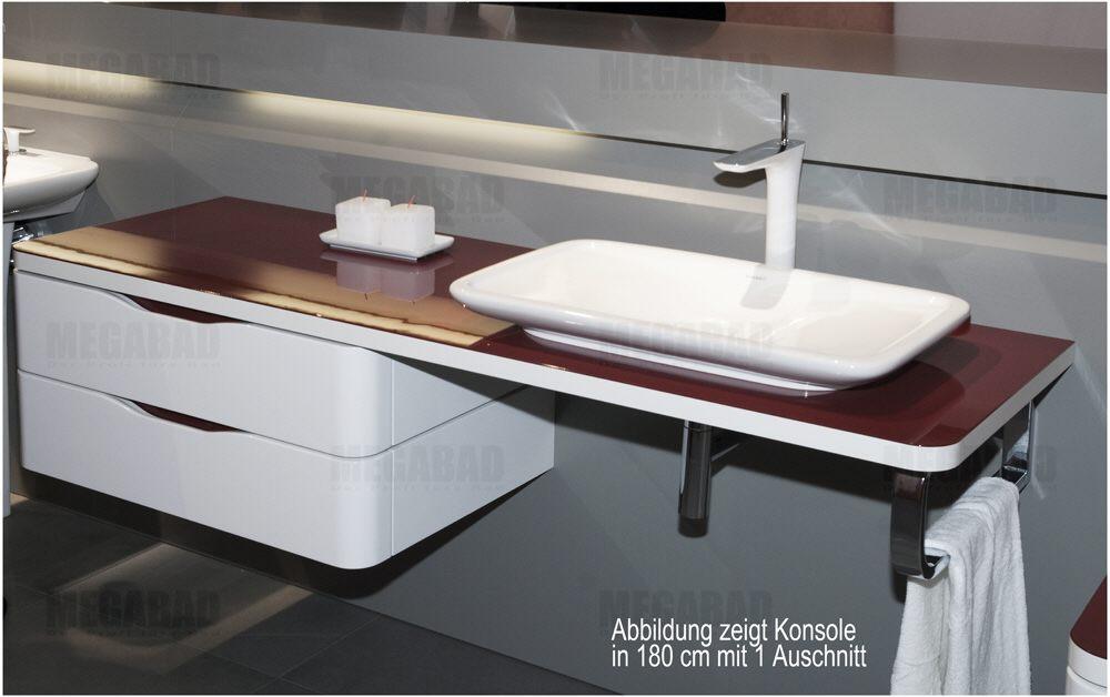 duravit puravida konsole 180 cm vorwandversion f r 037070. Black Bedroom Furniture Sets. Home Design Ideas