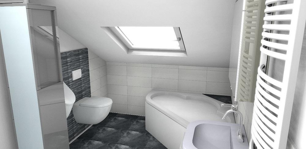 megabad badplanung paket 3b f r ein bad entwurf und variante megabad. Black Bedroom Furniture Sets. Home Design Ideas