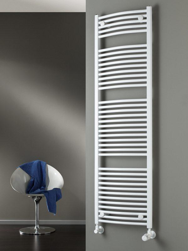 hsk line round designheizk rper 60 x 177 5 cm mittelanschlu megabad. Black Bedroom Furniture Sets. Home Design Ideas