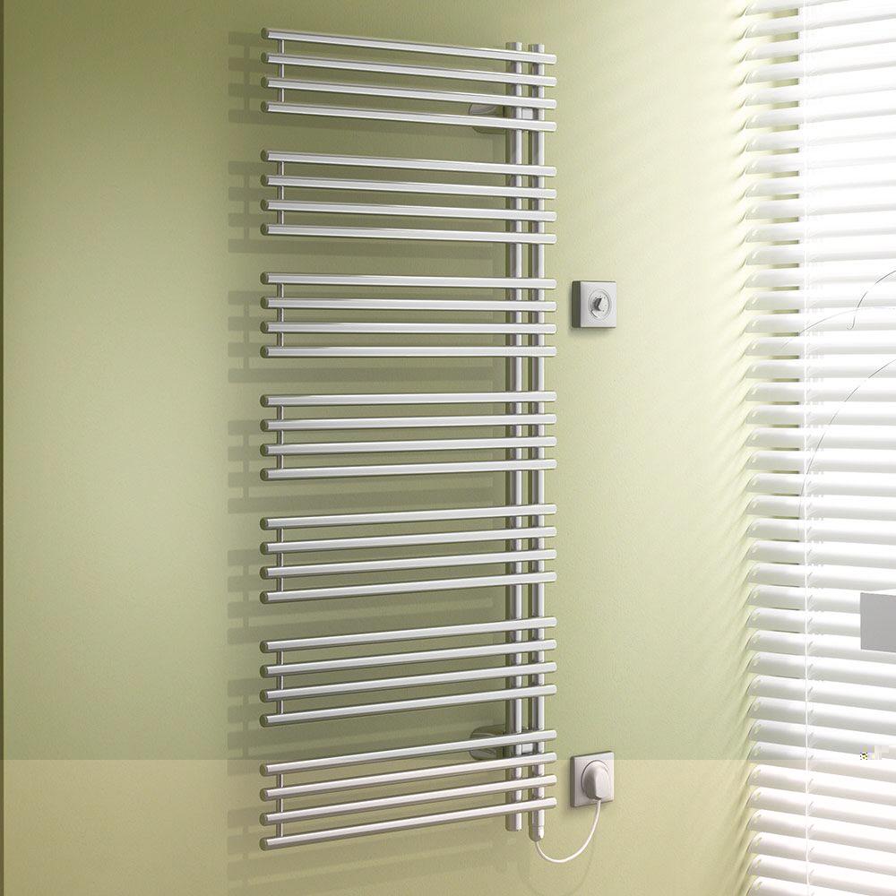 kermi diveo e badheizk rper 60 x 4 6 x 132 cm inkl elektro set fks rechts chrom dve1a130060zjxk. Black Bedroom Furniture Sets. Home Design Ideas