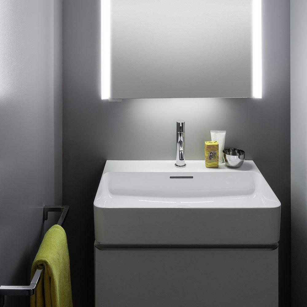 laufen val waschtisch unterbauf hig 60 x 42 cm mit 1. Black Bedroom Furniture Sets. Home Design Ideas