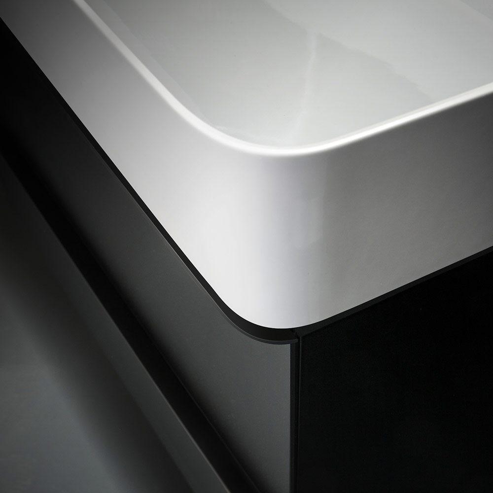 laufen val waschtisch unterbauf hig 75 x 42 cm ohne. Black Bedroom Furniture Sets. Home Design Ideas