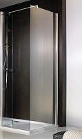 hsk walk in atelier freistehende seitenwand 90 cm megabad. Black Bedroom Furniture Sets. Home Design Ideas