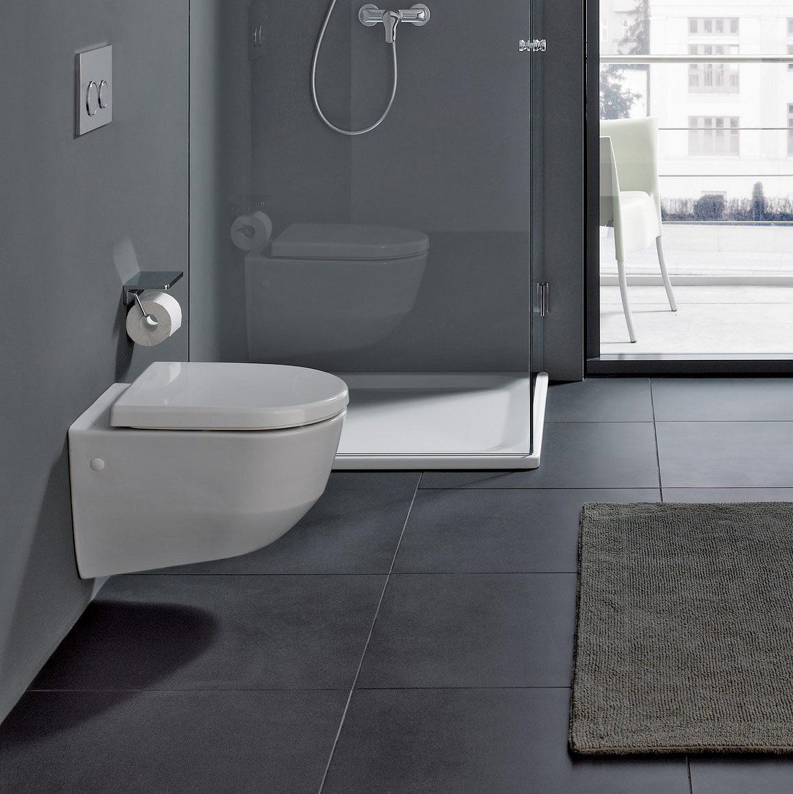laufen pro compact wand wc tiefsp ler 8209650000001 megabad. Black Bedroom Furniture Sets. Home Design Ideas