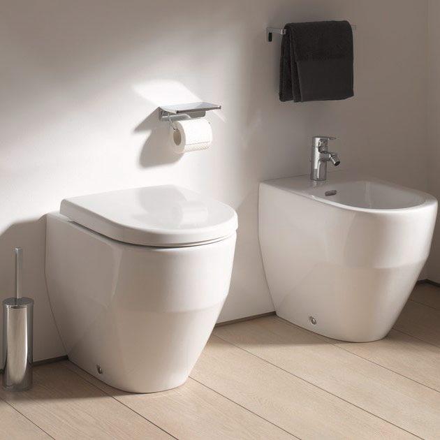 laufen pro stand wc tiefsp ler h8229520000001 megabad. Black Bedroom Furniture Sets. Home Design Ideas