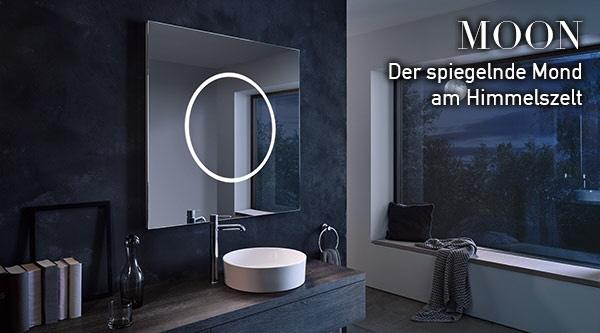 badspiegel in gro er auswahl von top marken megabad. Black Bedroom Furniture Sets. Home Design Ideas