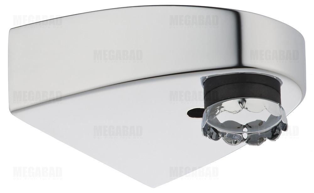 keuco elegance magnet seifenhalter 01659010000 megabad. Black Bedroom Furniture Sets. Home Design Ideas