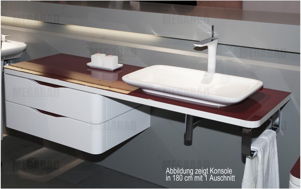 duravit puravida konsole 170 cm vorwandversion f r 037070. Black Bedroom Furniture Sets. Home Design Ideas