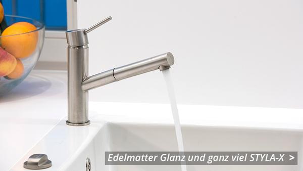 Küchenarmaturen  Küchenarmaturen jetzt online kaufen - MEGABAD