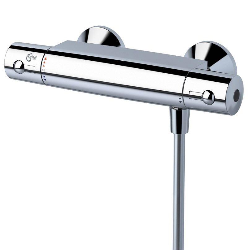 ideal standard ceratherm 50 ap brausethermostat a4532aa megabad. Black Bedroom Furniture Sets. Home Design Ideas