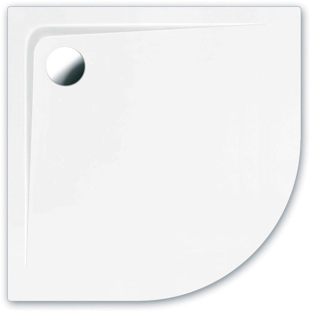 steinkamp plan viertelkreis duschwanne 80 x 80 cm. Black Bedroom Furniture Sets. Home Design Ideas