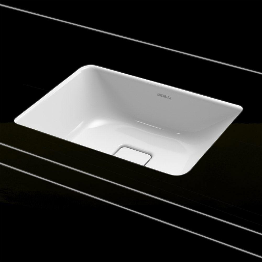 kaldewei cono unterbauwaschtisch 3088 86 8 cm. Black Bedroom Furniture Sets. Home Design Ideas