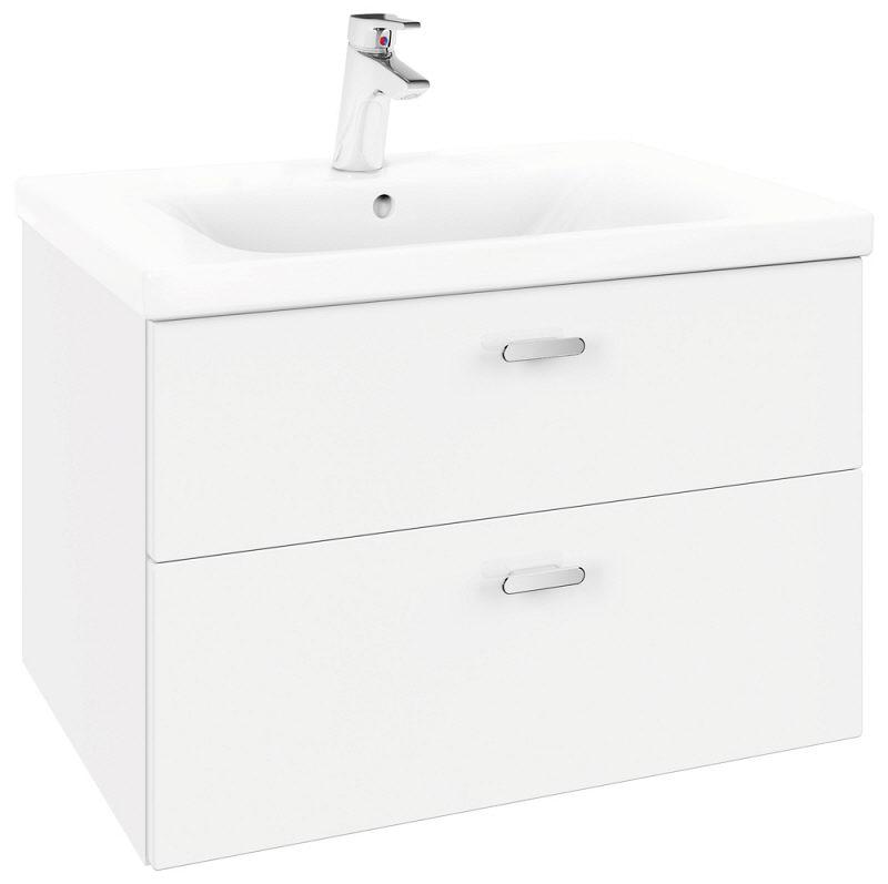 ideal standard connect waschtischunterschrank cube 85 cm. Black Bedroom Furniture Sets. Home Design Ideas