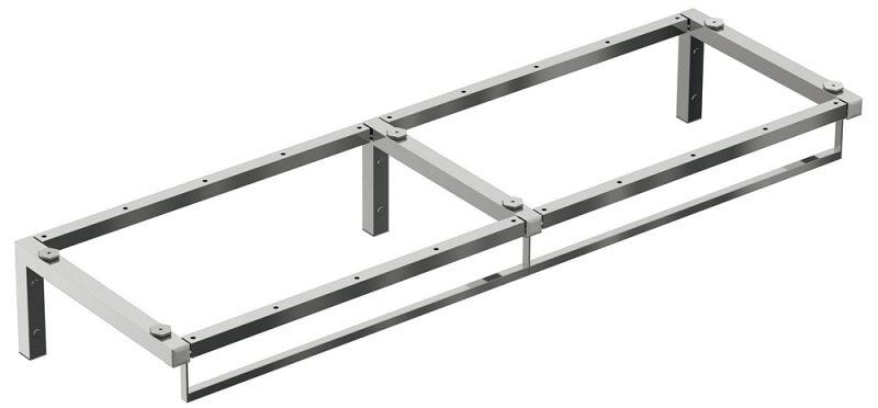 ideal standard softmood konsolentr ger inkl handtuchhalter 133 cm megabad. Black Bedroom Furniture Sets. Home Design Ideas