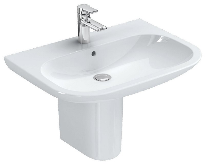 ideal standard softmood halbs ule f r waschtisch art. Black Bedroom Furniture Sets. Home Design Ideas
