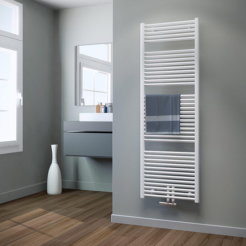 hsk line designheizk rper 60 x 77 5 cm mit mittelanschl ssen megabad. Black Bedroom Furniture Sets. Home Design Ideas