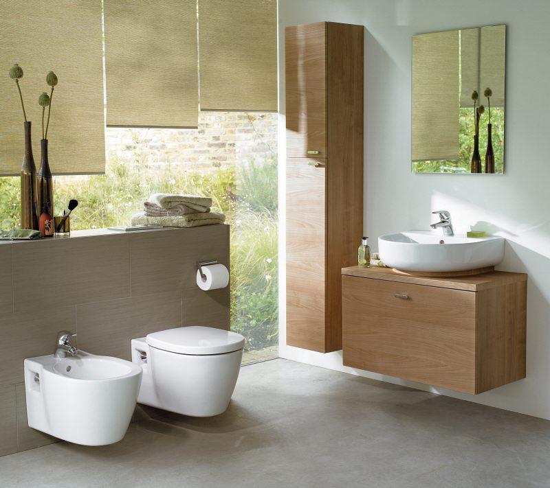 ideal standard connect waschtisch arc e713501 megabad. Black Bedroom Furniture Sets. Home Design Ideas