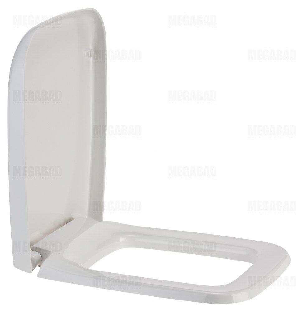 ideal standard ventuno wc sitz ohne softclose megabad. Black Bedroom Furniture Sets. Home Design Ideas