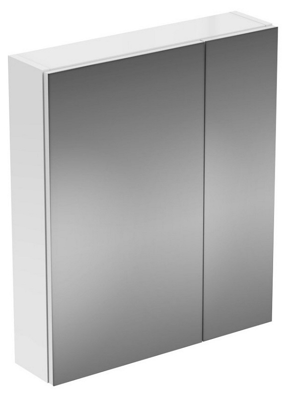 ideal standard strada spiegelschrank 60 cm art k2667wg megabad. Black Bedroom Furniture Sets. Home Design Ideas