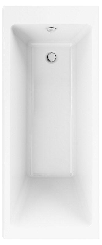 ideal standard strada k rperform badewanne 170 cm art. Black Bedroom Furniture Sets. Home Design Ideas