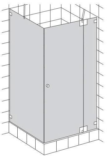 hsk kienle dreht r mit 180 beschlag anschlag rechts. Black Bedroom Furniture Sets. Home Design Ideas