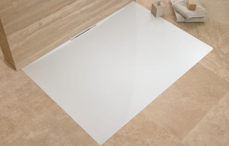 kaldewei xetis 895 duschwanne 100 x 170 cm 48950001 megabad. Black Bedroom Furniture Sets. Home Design Ideas