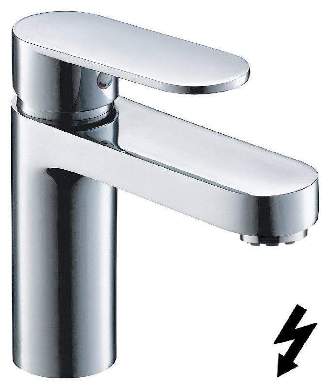 Sehr Gut Megabad Architekt 100 Waschtischarmatur Niederdruck - MEGABAD YG71
