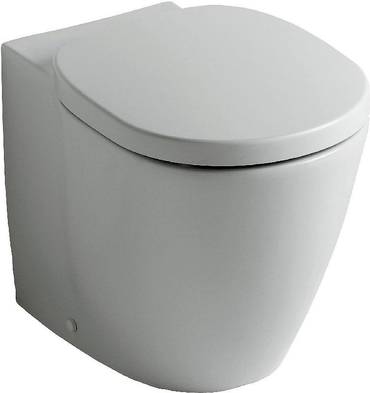 ideal standard connect standtiefsp l wc megabad. Black Bedroom Furniture Sets. Home Design Ideas
